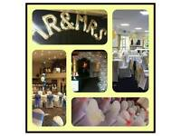 Wedding balloons and event dressing