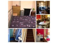 Double room nr town centre train station plenty of shops