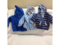 Clothes – Bundle 2 – Boys – 0-3 months – Good Condition