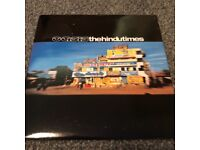 Oasis The Hindu times 7inch vinyl