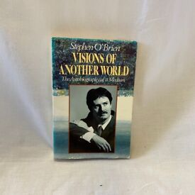 Visions of another world book