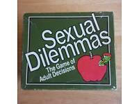 Sexual Dilemmas Game