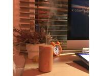 Desktop USB oil diffuser