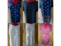 Bundle of ladies clothing size 18