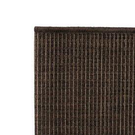 Area Rug Sisal Look Indoor/Outdoor 80x150 cm Brown-133067