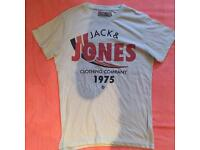 Jack and Jones Size M
