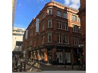 Birmingham Premium serviced office space £199 /month per Desk