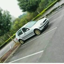 Volkswagen Golf 1.9 TDI MK4