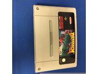 Drakkhen Super Nintendo (Snes)