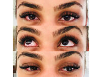 Eyelash Extensions by Nature Of Beauty Lashes