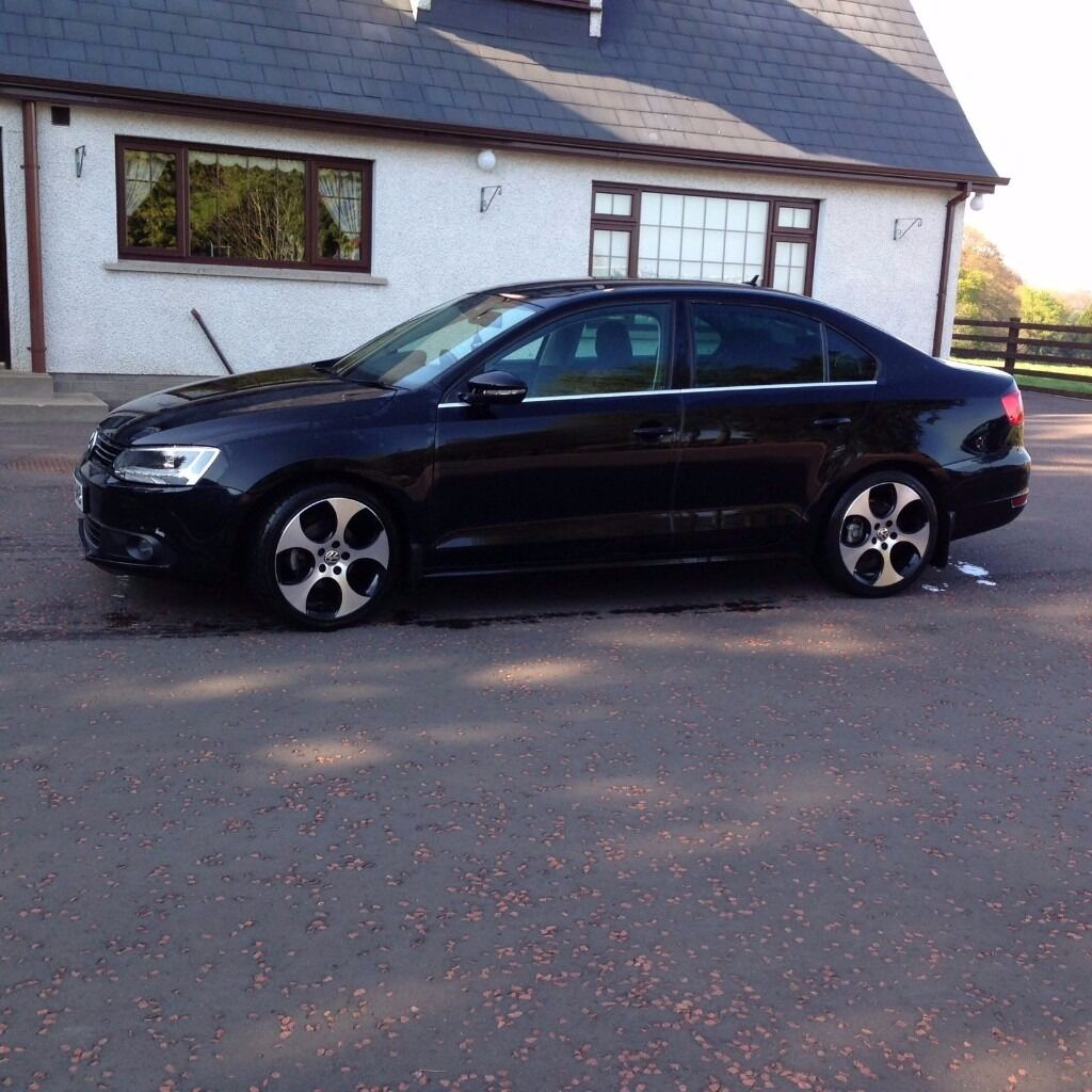 vw jetta sport 2011 60k miles in cullybackey county antrim gumtree. Black Bedroom Furniture Sets. Home Design Ideas