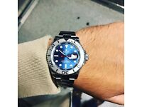 Rolex Yacht-Master 116622 2012 BARGAIN!