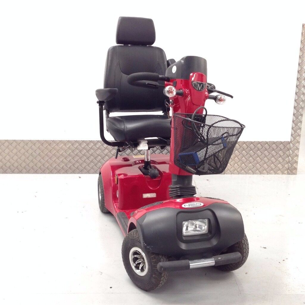 Drive Medical Neo 8 Mobility Scooter