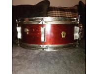 Ludwig Pioneer 14x5 Snare Drum
