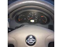 Nissan micra 2001.