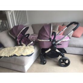 ICANDY Pram Good condition