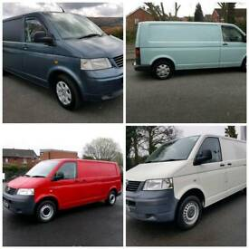 #WANTED VOLKSWAGEN TRANSPORTERS WANTED#