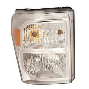 New 2011 2012 2013 2014 2015 2016 Ford F250 F350 F450 F550 Headlight