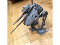 Star Wars clone wars atap walker