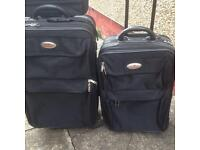 3 set Air Express Classic Suitcases
