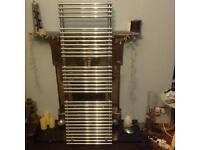 Radiator - Ladder Style - Stainless Steel