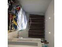 immaculate ground floor studio flat ,all bills included no dss please