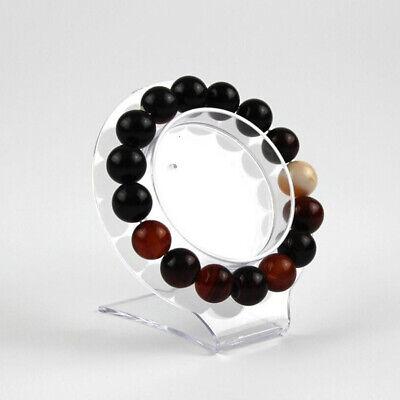 Bracelet Display Stand Rack Bangle Watch Display Holder Clear Acrylic