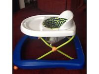 Baby Walker Only £10