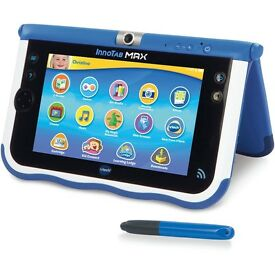 Blue innotab max BRAND NEW!