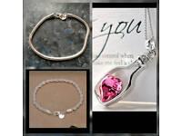 Bracelets & necklace's