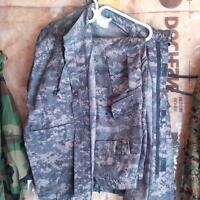 Urban Camo BDU full set for Airsoft / Paintball