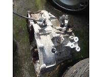 Vauxhall Astra mk5 (1.7, tdi 5 speed gearbox)