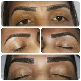 MICROBLADING / semi permanent makeup (eyebrows, lips, eyelines) - from Polish beautician