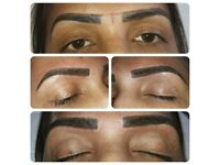 MICROBLADING / semi permanent makeup (eyebrows, lips, eyelines) - from Polish beautician