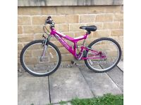 Ladies or Teenagers Bike