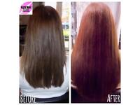 Hair Extensions - Essex and Hertfordshire (mobile)