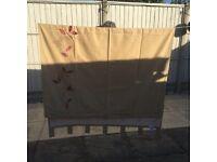 New Unused Next Curtains