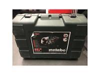 Metabo MFE 40 Wall Chaser+ Original box