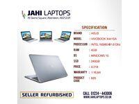 ASUS VIVOBOOK X441SA,INTEL N3060 @ 1.6Ghz,4 GB RAM,240GB SSD,WINDOWS 10-820