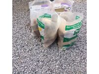 Mixed bags of wood/logs £2.00 each