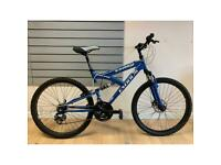 Kinsei Exodus Mountain Bike