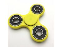 Fidget Spinner Children's Toy (Great For Fidgety Hands, ADD & ADHD Sufferers). Helps Relieve Stress