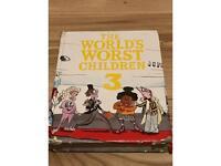 Worlds worst children 3