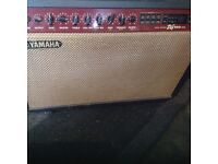 Yamaha DG100-212 Guitar Amplifier