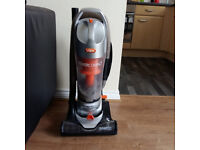 Vax PowerCompact vaccum cleaner (hoover) bagless *nearly new*