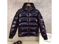 Mens Moncler Maya Down Jacket S-3XL Brand New Various Colours