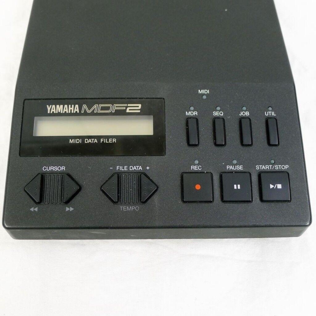 YAMAHA MIDI , DATA FILE PLAYER PLUS A YAMAHA TG 300 SOUND MODUAL | in  Wallasey, Merseyside | Gumtree