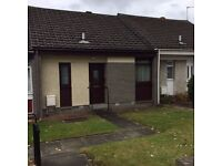 For Lease, Fully Furnished, Terraced, One Bed Bungalow, Simpson Road, Bridge of Don, Aberdeen.