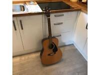 Yamaha Acoustic Steel String Guitar F-310