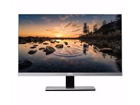 "AOC 24"" LED FRAMLESS MONITOR - I2367FH Widescreen IPS Monitor 1920x1080, 5ms, VGA, 2 x HDMI"